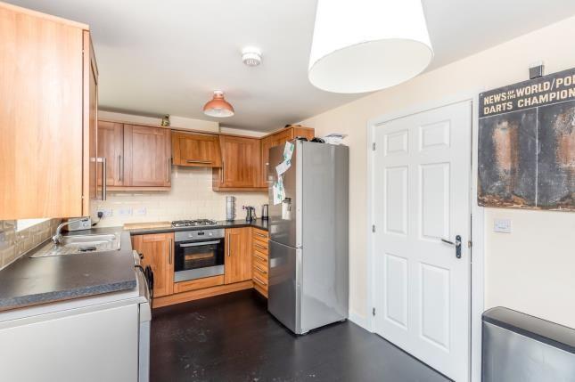 Kitchen/Diner of Rudyard Way, Cannock, Staffordshire, . WS11
