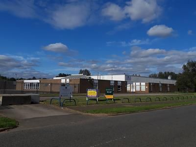 Thumbnail Light industrial for sale in 17 Princewood Road, Corby, Northamptonshire