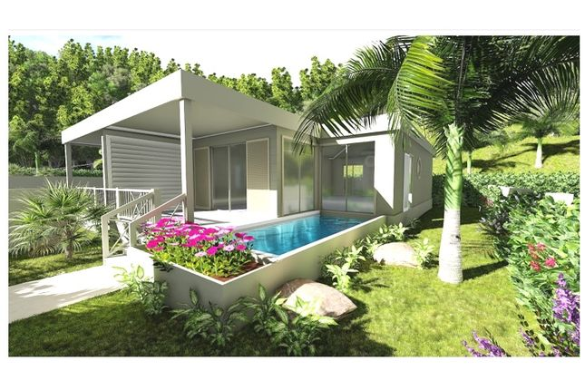 Thumbnail Villa for sale in Twin Villa, Passion Village, Antigua And Barbuda