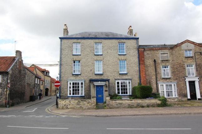 Thumbnail Property for sale in Magdalen Street, Thetford, Thetford, Norfolk