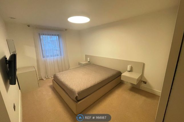Thumbnail Flat to rent in Silkmore Lodge 361-367A, Twickenham