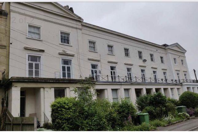Thumbnail Block of flats for sale in Grosvenor Street, Cheltenham