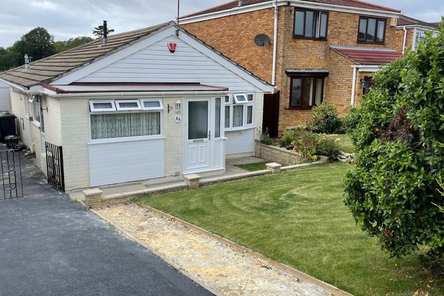 Thumbnail Detached bungalow to rent in Brockley Crescent, Weston-Super-Mare
