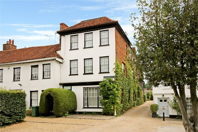Thumbnail End terrace house for sale in Northfield End, Henley-On-Thames