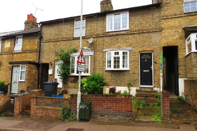 Thumbnail Property to rent in Musley Hill, Ware