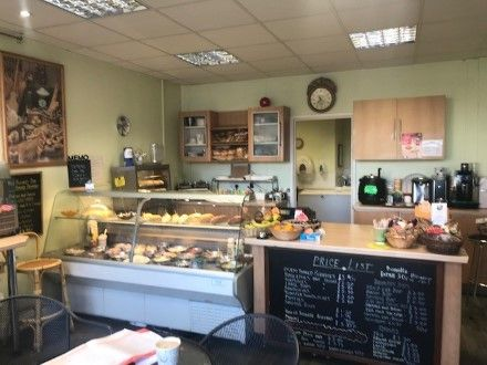 Restaurant/cafe for sale in Wimborne Road, Winton, Bournemouth