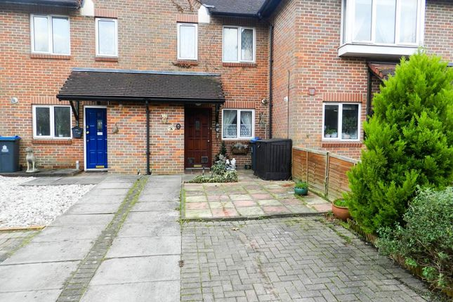 2 bed terraced house for sale in Meldone Close, Berrylands, Surbiton