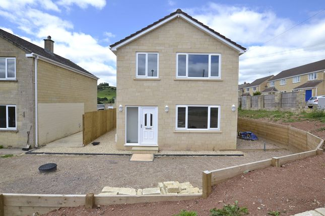 Thumbnail Detached house for sale in Falconer Road, Bath, Somerset