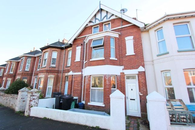 1 bed flat to rent in Victoria Road, Exmouth EX8