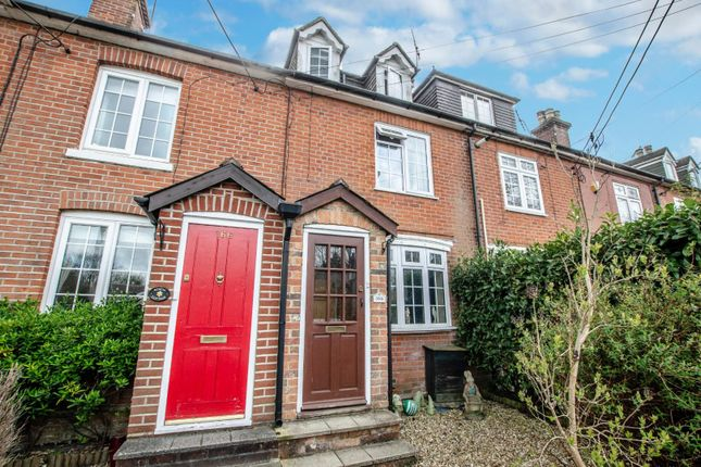 2 bed cottage for sale in Church Road, Bishopstoke, Eastleigh SO50