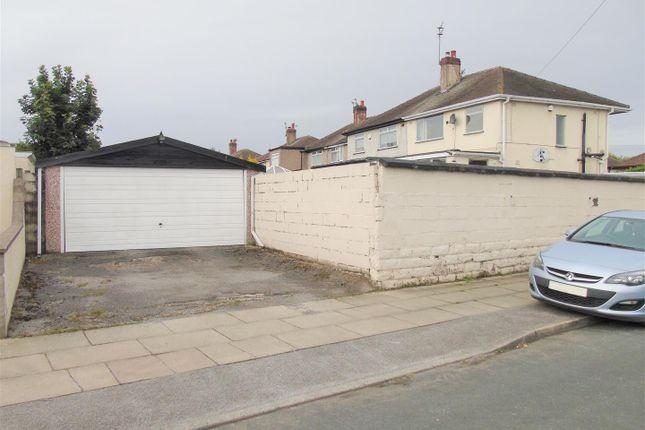 Garage1 of Sedbergh Avenue, Liverpool L10