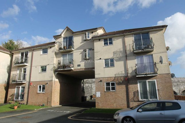 Thumbnail Flat for sale in Whitefriars Lane, St Judes