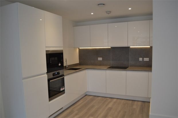 Thumbnail Flat to rent in Boulogne House, Frazer Nash Close, Isleworth