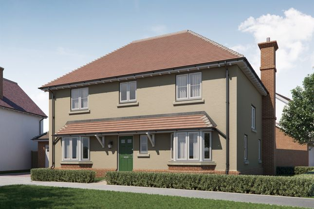 Detached house for sale in London Road, Great Notley, Braintree