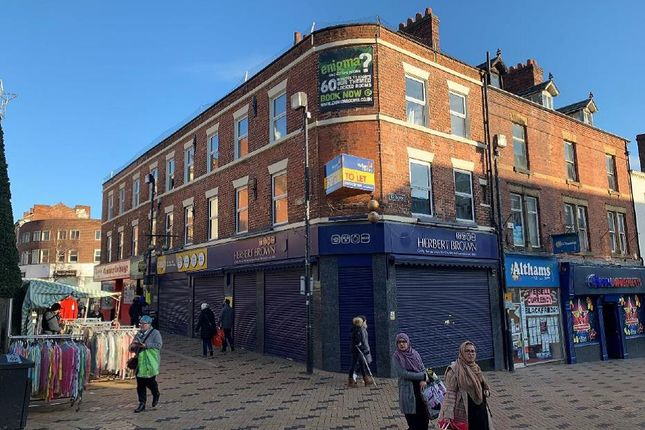 Thumbnail Retail premises to let in Kirkgate, Wakefield