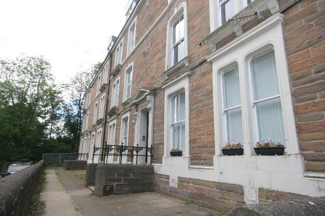 4 bed flat to rent in Forebank Terrace, City Centre, Dundee DD1
