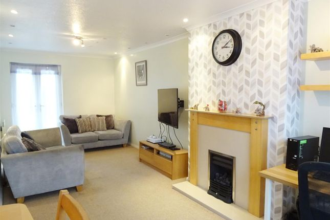 Lounge/Diner of North Avenue, Coalville, Leicestershire LE67