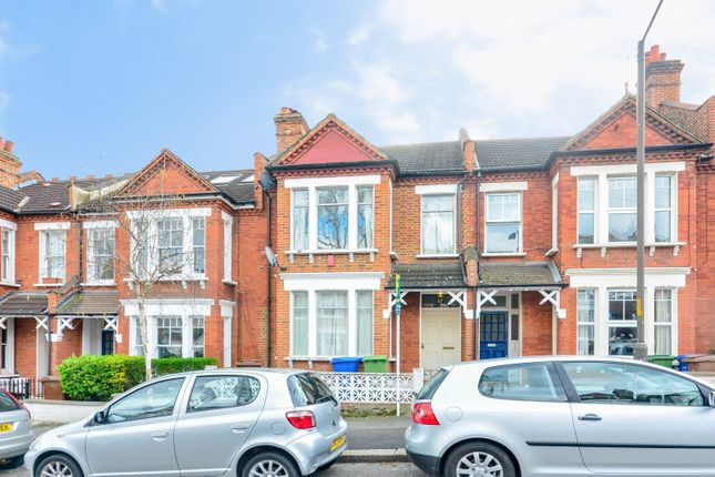 Thumbnail Property to rent in Frankfurt Road, Herne Hill