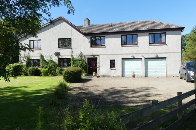 Thumbnail Detached house for sale in Shebster, Thurso