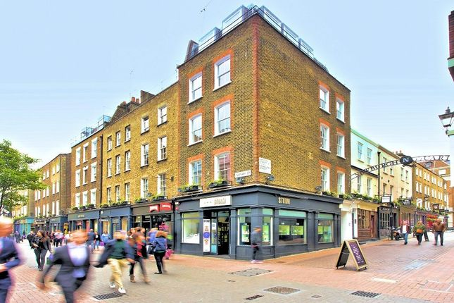 Thumbnail Office to let in Carnaby Street, London