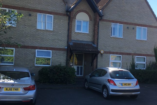 Thumbnail Flat to rent in Hyde Court, Waltham Cross