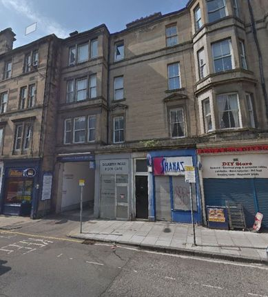 Thumbnail Flat to rent in Dalkeith Road, Edinburgh