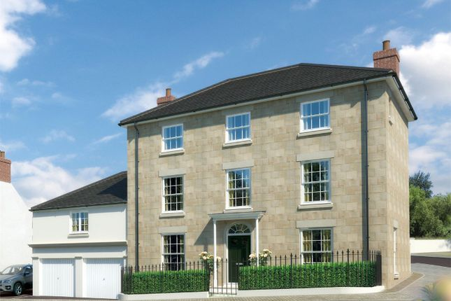 Thumbnail Detached house for sale in Kingston Farm, Bradford On Avon