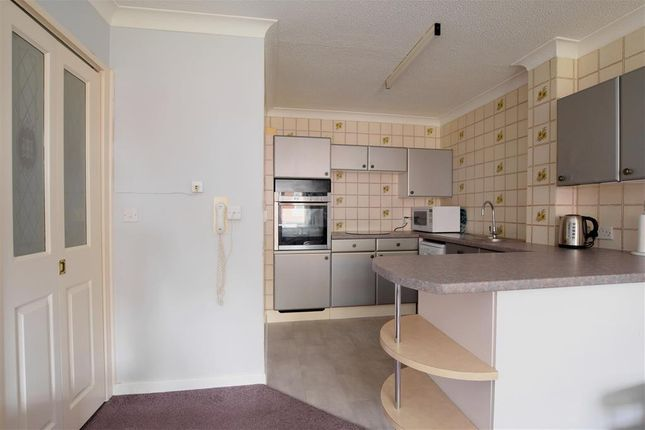Kitchen of Sylvan Way, Bognor Regis, West Sussex PO21