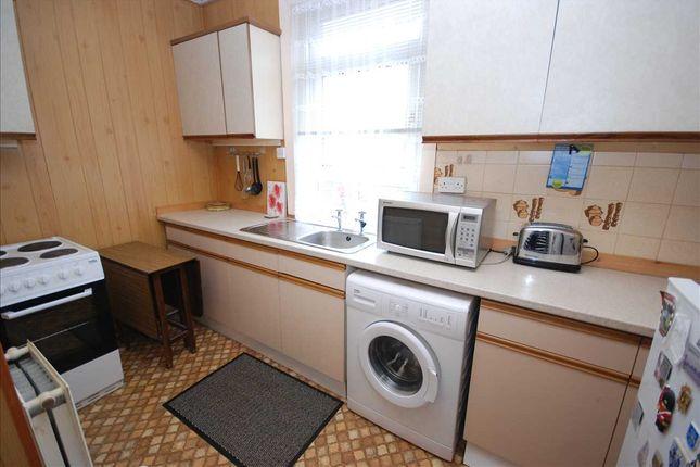 Kitchen of Glencairn Street, Stevenston KA20