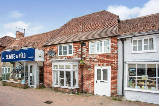 Thumbnail Property for sale in High Street, Botley, Southampton