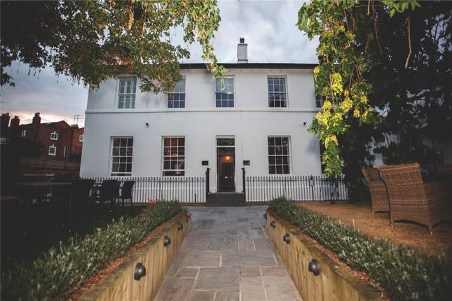 Thumbnail Detached house for sale in City Walls, Chester
