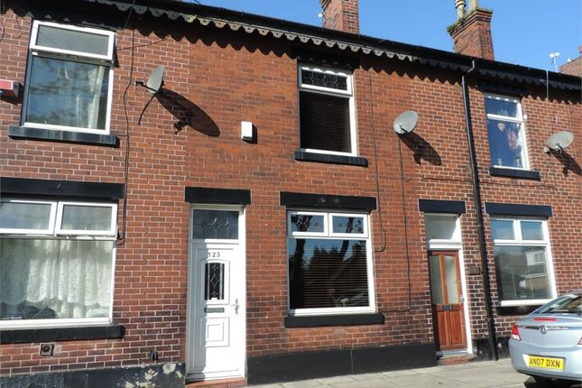Thumbnail Terraced house to rent in Alma Street, Radcliffe, Manchester