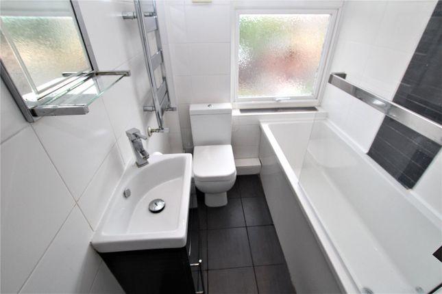 Bathroom of Harcourt Avenue, Blackfen, Kent DA15