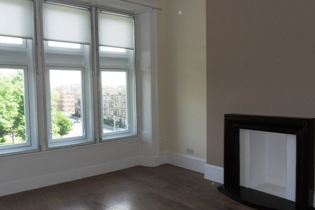 Thumbnail Flat to rent in Alexandra Park Street, Dennistoun, Glasgow