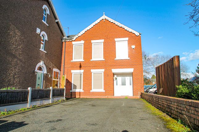 Thumbnail Link-detached house for sale in School Road, Tettenhall Wood, Wolverhampton