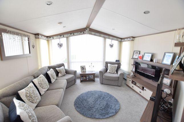 Lounge of Eastbourne Road, Pevensey Bay BN24