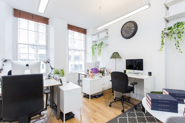Office to let in Shoreditch High Street, Shoreditch