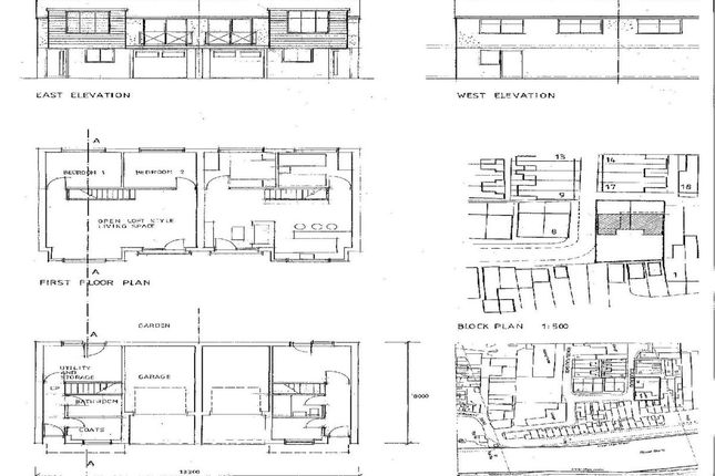 Thumbnail Land for sale in School Road, Great Yarmouth