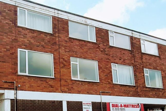 Thumbnail Flat for sale in Whitchurch Road, Shrewsbury