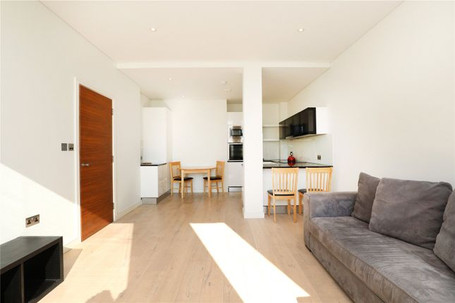 Thumbnail Flat for sale in Orsman Road, Hackney, London