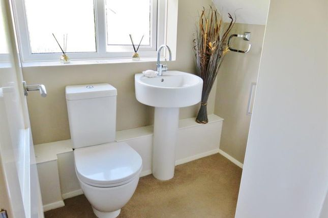 1st Floor WC of Clavering Walk, Bexhill-On-Sea, East Suss TN39