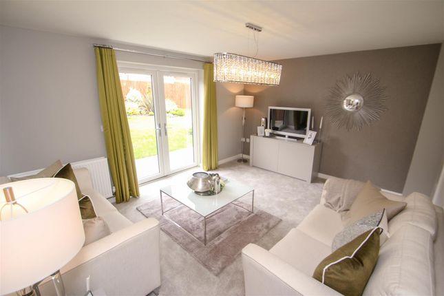 Lounge of The Jasmine, Off Eaves Lane, Bucknall, Stoke-On-Trent ST2