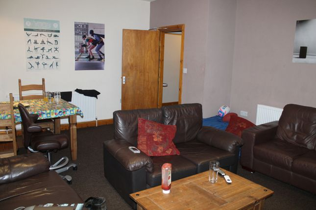 Thumbnail Flat to rent in Flat 1 Barber Road, Sheffield