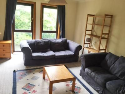 Thumbnail Flat to rent in 5 Craig Park, Nigg
