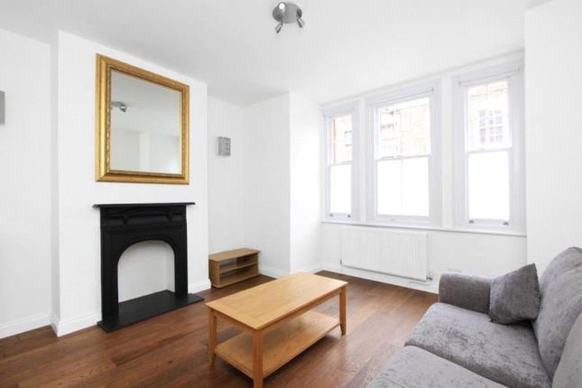 Thumbnail Property to rent in Hayles Street, London