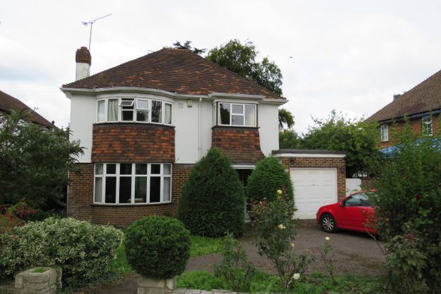 Thumbnail Property to rent in Purberry Grove, Ewell, Epsom
