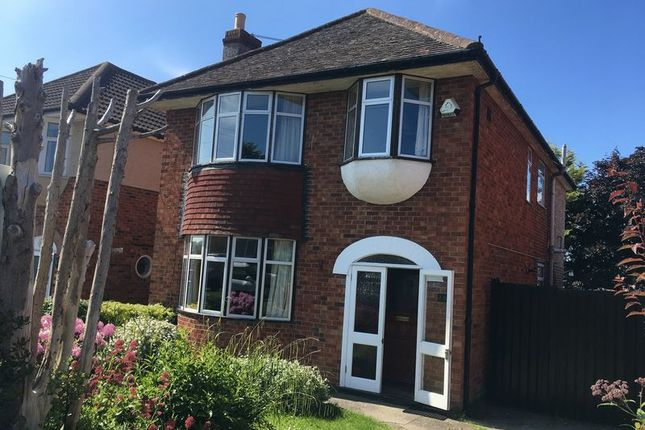 Thumbnail Detached house to rent in Preston Grove, Yeovil