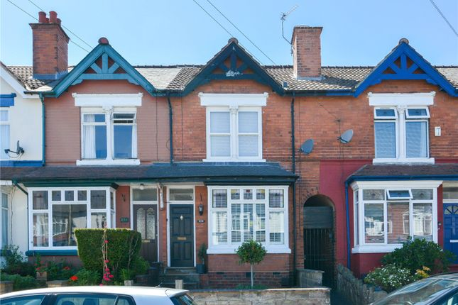 Thumbnail Detached house for sale in Galton Road, Bearwood, West Midlands