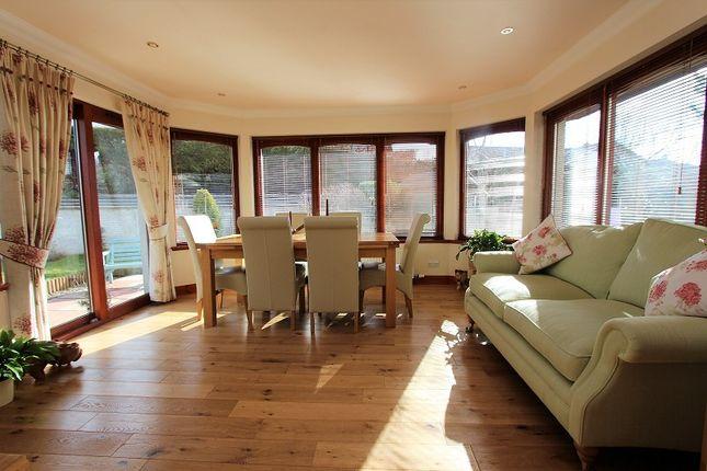 Sun Room of 5 Cononbrae Close, Conon Bridge, Dingwall IV7