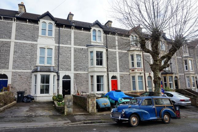 Thumbnail Terraced house for sale in Coombe Road, Weston-Super-Mare